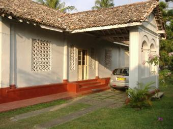 House for sale in Galle. Galle