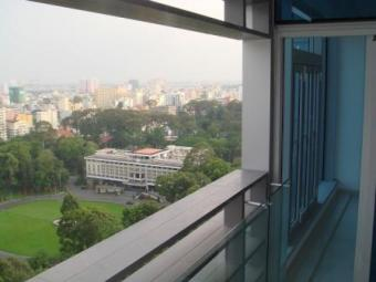 THE TOP LUXURIOUS APARTMENT OF Hcmc