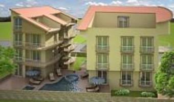 Marina 2 Apartments Didim