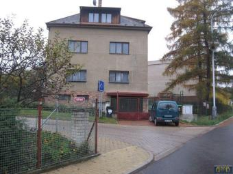 Big house with 3 flats - Prague Prague