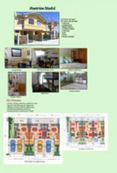 Pasig City; 3 bedroom TownHouse, Pasig