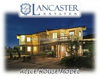Alice townhouse for sale Imus