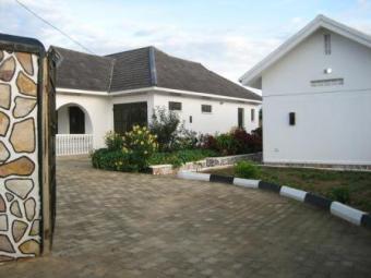 HOUSE FOR RENT IN MBARARA-UGANDA Mbarara