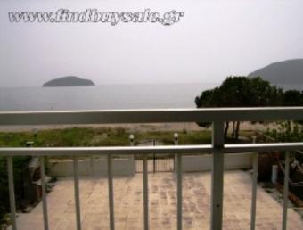 ON SALE HOUSE on the seaside 214 Kavala