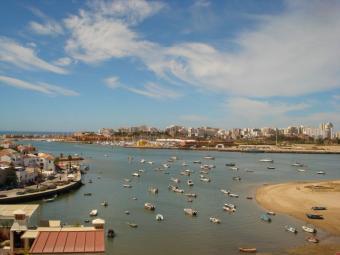 Have this view,villa in Portugal Portimao
