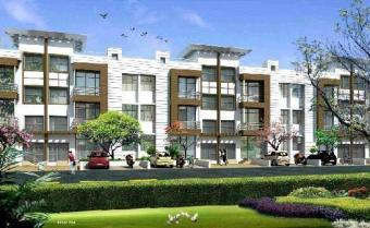 Apex Realty Solutions Chandigarh