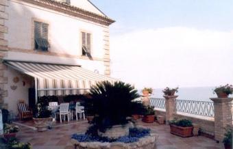 Italy Marche sea Apartment Grottammare