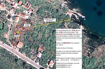 LandPlots Peljesac Dubrovnik
