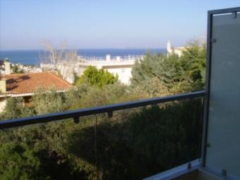 SEA VIEW FULL FURNISHED HOUSE Saronida