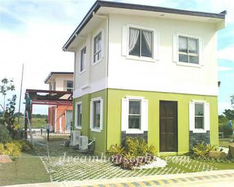 4 bedroom house at the Haven Cavite