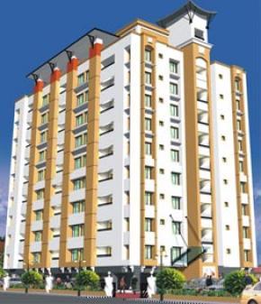 SUPER LUXURY APARTMENTS CALICUT Kozhikode