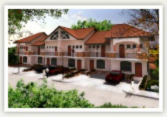 Casitas Townhouses Cavite