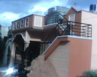 House for sale in Ramurthy Nagar Bangalore
