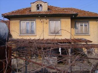 country house in Karavelovo Karavelovo