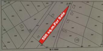 Land for sale in Bulgaria 900 E Rousse