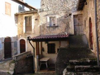 Apartment Abruzzo 30.000Euro L´aquilla