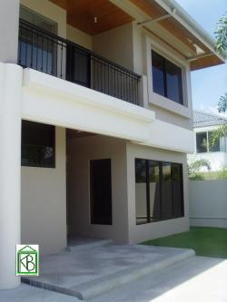 HOUSE & LOT - AYALA SOUTHVALE Cavite