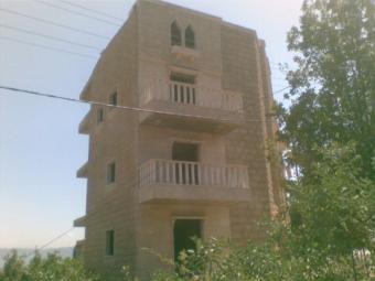 Villa for sale in Achkout Achkout