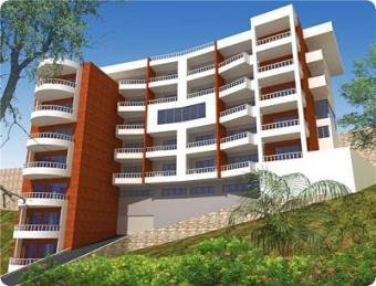Saranda Apartments with sea view Sarande