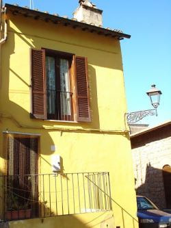 Charming house outside of Rome Civita Castellana