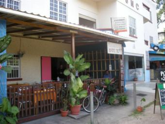 Italian Restaurant for sale; Wal Belize City