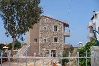 Stone built Villa Heraklion
