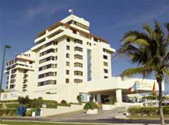 200 room 4 star hotel in CANCUN Cancun