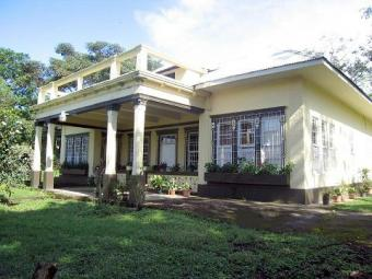 BEAUTIFUL PROPERTY Alajuela