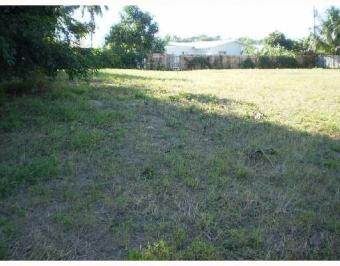 Vacant Land Golfview Harbour Boynton Beach