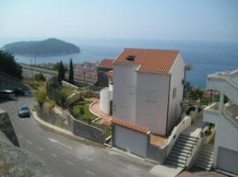New built house in Dubrovnik Dubrovnik