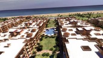 Beachfront Apartment Hurghada