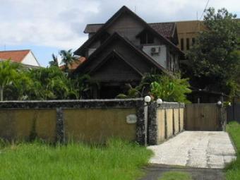 Luxury home Bali