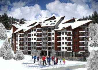 A complex 5 min from Pamporovo!! Pamporovo