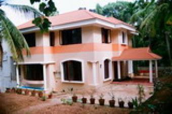 POSH HOUSE FOR SALE Thiruvananthapuram