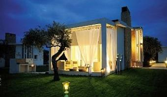 Your dream house in the Aegean Thassos