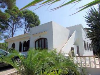 Nice 3 bedroom Villa Son Parc