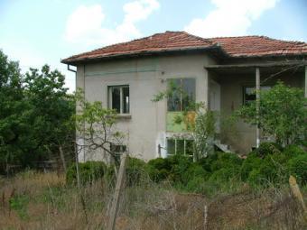 Big house for renovation Ruse