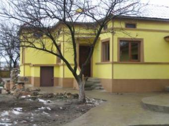 Renovated house in Bulgaria Dobrich