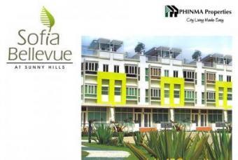 Sofia Bellevue Quezon City