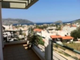 Villa for sale - sea view Athens Porto Rafti