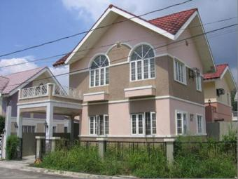 House and Lot in Antipolo Antipolo