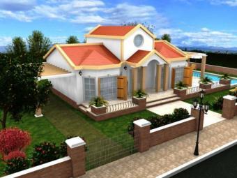 villa Sunny Dalaman