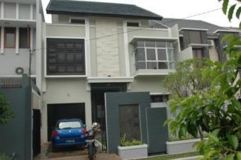 Intan Cilandak Private House Jakarta