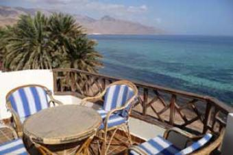 Moonlight apartments Dahab Dahab