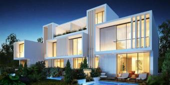 Villa Dubai Dubai