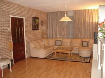 4 Bedroom House for Rent Amsterdam