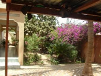 Beautiful house for sale Gambia Near Fajara