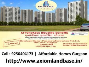 Apartment / Flat Gurgaon Gurgaon