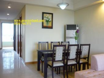 The Manor Apartments for rent in Hcmc