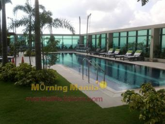 One Rockwell Condo Rent 2BR Makati